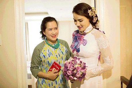 Su that ve gia the 'khung' cua chong dien vien Trang Nhung - Anh 4