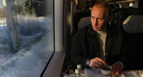 Nhung van de khien Putin dau dau nhieu nam qua - Anh 1