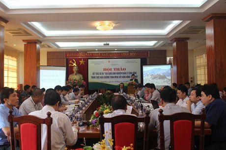 Bai hoc xay dung nong thon moi cua Bo Nong nghiep - Anh 2