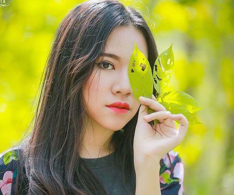 Ngam top nam thanh nu tu DHQG Ha Noi - Anh 2