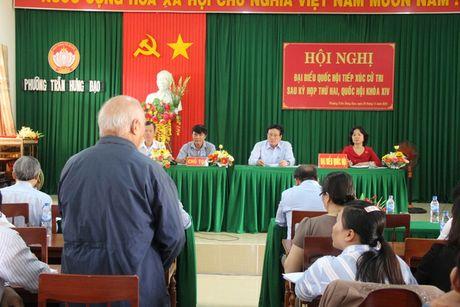 Phai xem xet kiem diem trach nhiem vu ong Trinh Xuan Thanh tron ra nuoc ngoai - Anh 1