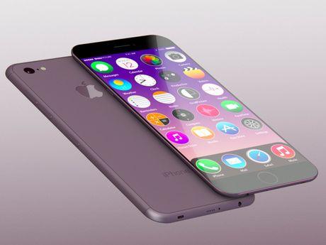 Apple dang thu nghiem hon 10 mau iPhone 8 khac nhau - Anh 1