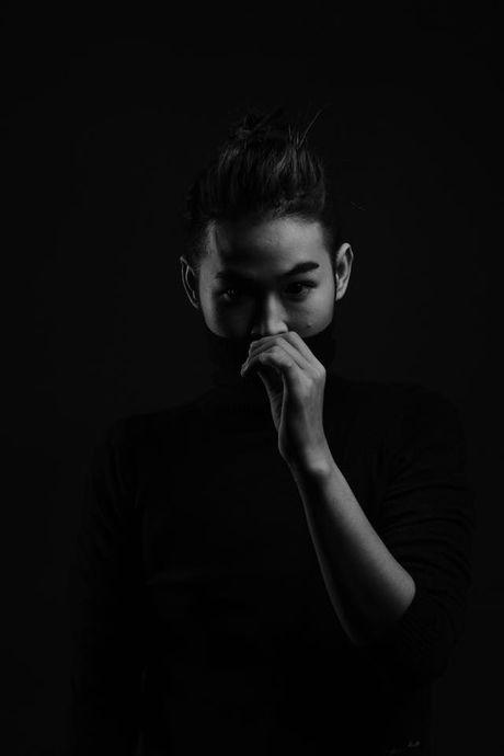 Pham Tran Phuong: Anh Thanh Duy hay khen toi... 'bien thai' - Anh 2