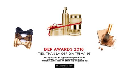 Dep Awards 2016 – Ton vinh nhung gia tri dang cap - Anh 2
