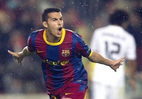 Barca doi mat voi 6 van de nan giai truoc tran 'Kinh dien' voi Real Madrid - Anh 3