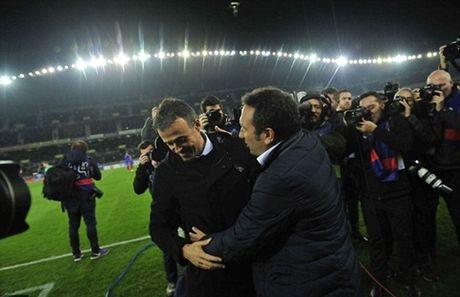Barca doi mat voi 6 van de nan giai truoc tran 'Kinh dien' voi Real Madrid - Anh 4
