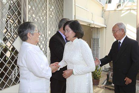 Xuc dong le vieng lanh tu Fidel Castro Ruz tai Ha Noi, TP HCM - Anh 11
