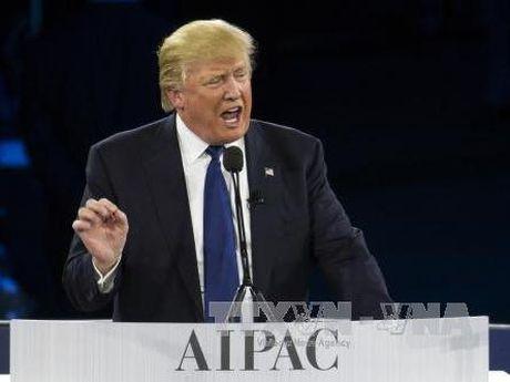 Ong Donald Trump chon bac si phau thuat chinh hinh lam Bo truong Y te - Anh 1