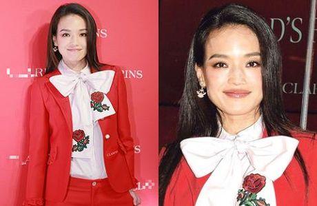 Thu Ky noi chuyen mang bau: 'Toi khong the tiet lo chuyen nay trong 3 thang dau' - Anh 1