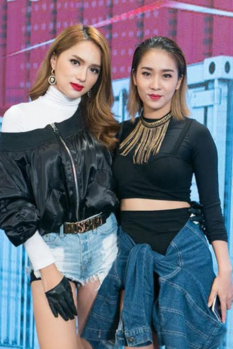 Diem danh 10 'chien binh' cua Hoa am anh sang – The Remix 2017 - Anh 5