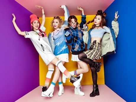 Diem danh 10 'chien binh' cua Hoa am anh sang – The Remix 2017 - Anh 8
