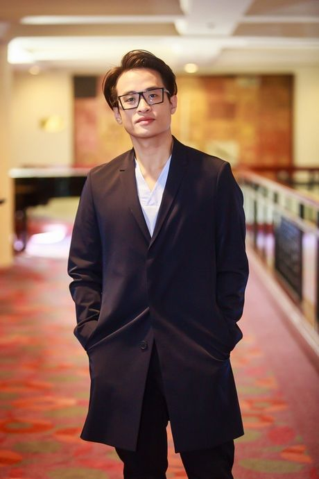 Ha Anh Tuan lan dau chia se 'chuyen tinh' voi Phuong Linh - Anh 1