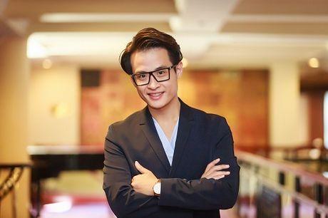 Ha Anh Tuan lan dau chia se 'chuyen tinh' voi Phuong Linh - Anh 2