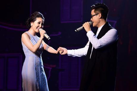 Ha Anh Tuan lan dau chia se 'chuyen tinh' voi Phuong Linh - Anh 3