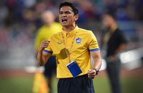 HLV Kiatisak phu nhan tin don muon gap Indonesia o chung ket AFF Cup 2016 - Anh 1