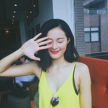 4 kieu nu Viet 'nghien' mac ao hai day sexy ra pho - Anh 8