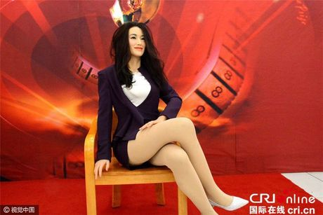 Thanh Long, Jack Ma xau tham trong bao tang tuong sap TQ - Anh 4