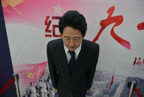 Thanh Long, Jack Ma xau tham trong bao tang tuong sap TQ - Anh 6