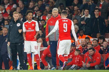 02h45 ngay 1/12, Arsenal vs Southampton: Bat ngo de doan? - Anh 1