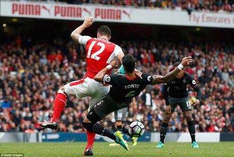 02h45 ngay 1/12, Arsenal vs Southampton: Bat ngo de doan? - Anh 2