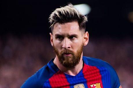 Diem tin sang 30/11: PSG tiep can cha Messi, Real tai hop bo doi tien ve cuc khung - Anh 1