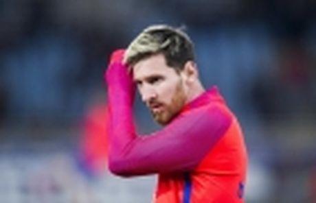 Diem tin sang 30/11: PSG tiep can cha Messi, Real tai hop bo doi tien ve cuc khung - Anh 3