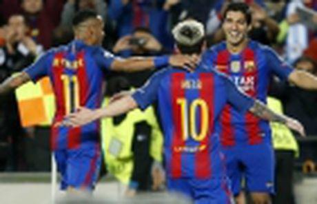Diem tin sang 30/11: PSG tiep can cha Messi, Real tai hop bo doi tien ve cuc khung - Anh 5