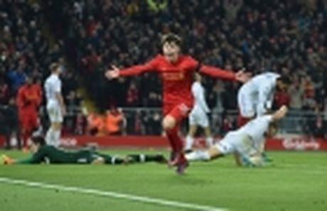 Chum anh: Lucas Perez tro lai, Arsenal san sang dau Southampton - Anh 14