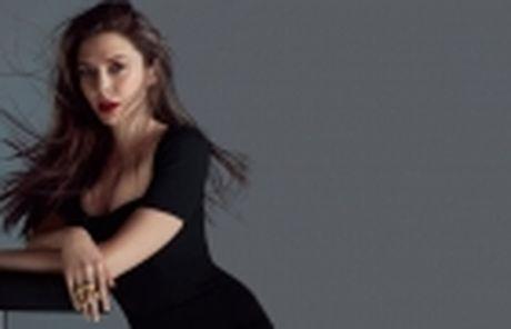 Olga Kurylenko – Thien than xinh dep tai nang - Anh 11