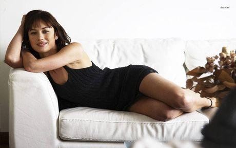 Olga Kurylenko – Thien than xinh dep tai nang - Anh 6