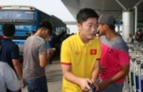 Tuyen Viet Nam: Cho bat ngo tu bang ghe du bi - Anh 6