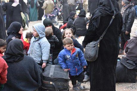 Loat anh chien thang cua Quan doi Syria o Dong Aleppo - Anh 10