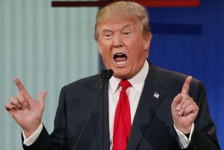 Net giong kho tin giua ong Trump va cuu Thu tuong Berlusconi - Anh 2