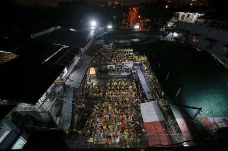 Nha tu 'thien duong' cua toi pham ma tuy Philippines - Anh 4