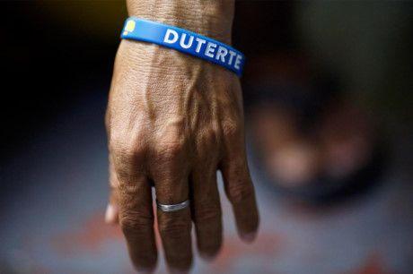 Nha tu 'thien duong' cua toi pham ma tuy Philippines - Anh 8