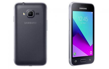 Samsung Galaxy J1 Mini Prime duoc ban ra tai My - Anh 1