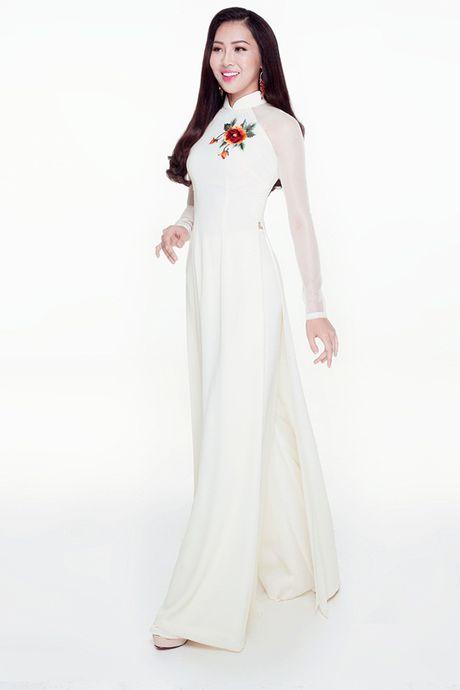 Ngam loat trang phuc truyen thong cua Dieu Ngoc tai Miss World - Anh 6