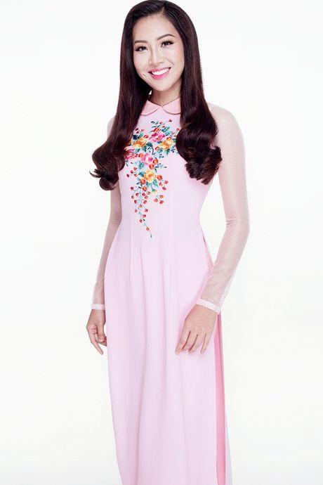 Ngam loat trang phuc truyen thong cua Dieu Ngoc tai Miss World - Anh 8
