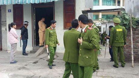 """No sung bat doi tuong """"ngao da"""" om binh gas co thu - Anh 3"""