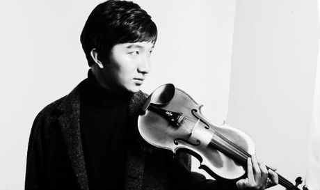Hoang Rob dua violon den gan khan gia bang du an tao bao - Anh 1