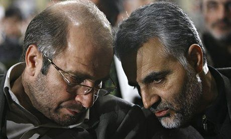 Qassem Suleimani - Thu linh an danh cua Iran - Ky cuoi - Anh 1