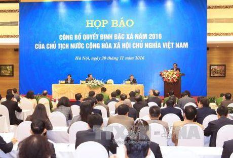 Nam 2016, dac xa hon 4.380 pham nhan - Anh 1