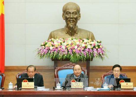 Nhieu chi dao cua Thu tuong Chinh phu - Anh 1
