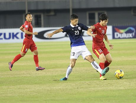 Ban ket AFF Cup: Tuyen Viet Nam co vuot qua duoc 'loi nguyen'? - Anh 1
