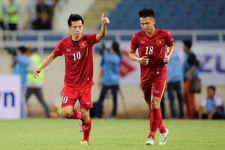 Ban ket AFF Cup: Tuyen Viet Nam co vuot qua duoc 'loi nguyen'? - Anh 2