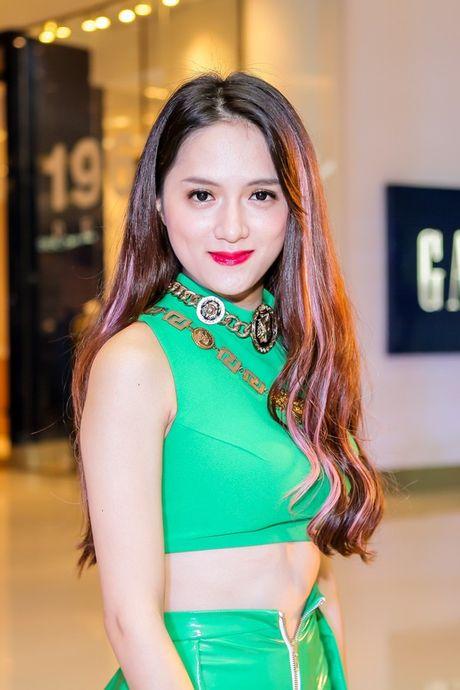 Huong Giang Idol noi gi khi bi Tran Thanh goi la 'toan mui silicon'? - Anh 2