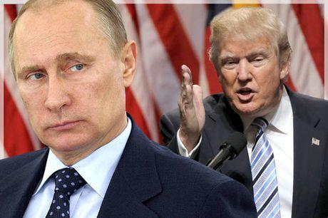 Nguong mo Putin, nhung ong Trump se khong de nhuong bo o Syria? - Anh 1