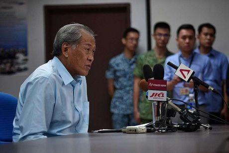 Singapore tu choi de nghi cua Trung Quoc: tap tran o Hai Nam thay Dai Loan - Anh 1