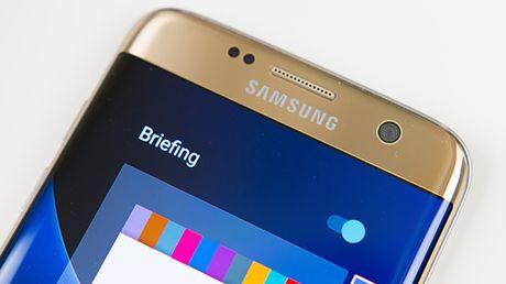 May anh truoc Galaxy S8 se ho tro kha nang tu dong lay net - Anh 1
