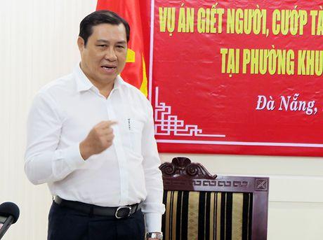 Cong tac phong ngua toi pham cua Da Nang chac chan la 'co van de'! - Anh 1